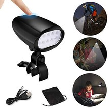ALOVECO Barbecue Grill Light Chargeable, 360° Rotation Super Bright LED ... - $95.16