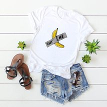 Plus Banana Letter Graphic Tee - $66.95