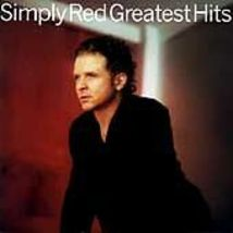 Simply Red ( Simply Red Greatest Hits) CD - $2.50