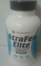 Nutratech AtraFen Elite Thermogenic & Fat Burning Amplifier 60 Capsules ... - $39.60