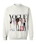 Vogue Spice Girls Sweatshirt New - £22.53 GBP+