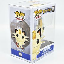 Funko Pop! Games Pokemon Meowthe #780 Vinyl Action Figure image 5