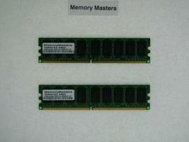 30R5153 4GB (2x2GB) DDR2-533 ECC Memory IBM Eserver M40