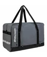 Bauer Pro Carry Senior Hockey Bag S20 Grey - $83.79