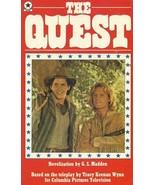 Quest - Paperback ( Ex Cond.) - $38.80