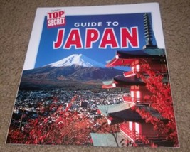 Guide to Japan Children's Paperback Book  - $4.46