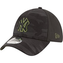 Era New York Yankees 2018 Memorial Day 39THIRTY Flex Hat M/L - $49.13
