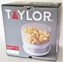 Taylor Mechanical Food Scale 5lb / 2.2 kg Capacity