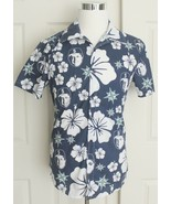 "Adult Men's Seattle Mariners Lou Piniella 'Lou-au"" Button Up Hawaiian Sh... - $36.95"