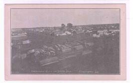 Oklahoma City Panorama 14 Days Old OK 1912c postcard - $6.93