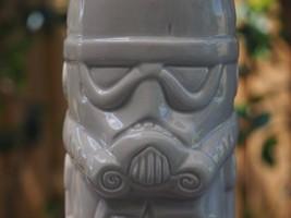 Star Wars Stormtrooper Tiki Mug GeekiTikis NEW - $24.99