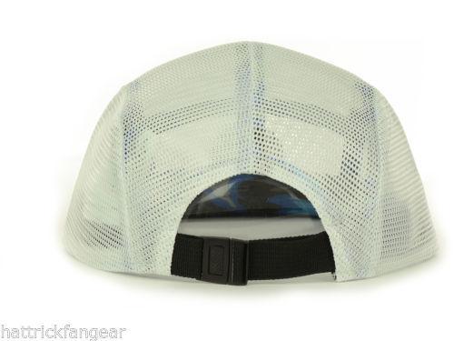 3ab95149e3664 Hurley Cali Meshback 5 Panel Camper Cap Hat and 44 similar items