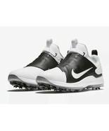 Nike Tour Premiere Size 9-13 Golf Shoes Waterproof Koepka White Black AO... - $239.98+
