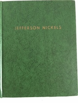 Vintage Jefferson Nickel Collection - $99.95