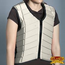 Hilason Adult Safety Equestrian Eventing Protective Protection Vest U-15V1 - $53.00+