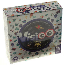 Captain Macaque Visioo Card Game Family Kids Observation Speed Asmodee Sealed - $13.99