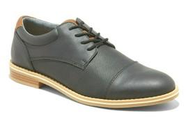 Goodfellow & Co. Noir Décontracté Jarmarcus Lacet Mocassins Chaussures 12 US Nwt image 1