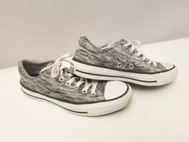 Converse * Chuck Taylor * All Star Madison Ox Black/Wolf Grey/White * 55... - $414,95 MXN