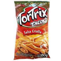 Tortrix Tacos Creole Sauce 6.34 oz - Salsa Criolla - $10.18+