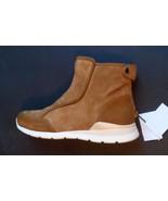 UGG Australia LAURELLE 1013034 Women Chestnut high top Boots Shoes Suede SZ-7 - $98.00