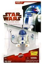 Star Wars Clone Wars 2009: R2-D2 Action Figure - $24.49