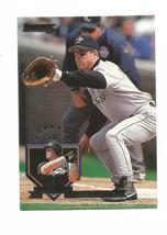 Jeff Bagwell 1995 Donruss Card #20 Houston Astros Free Shipping image 1