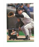 Jeff Bagwell 1995 Donruss Card #20 Houston Astros Free Shipping - $1.25