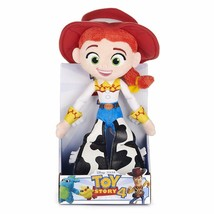 Disney Pixar Toy Story 4 Jessie Soft Doll in Gift Box 25cm - $22.93