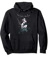 Disney Peter Pan Tinker Bell Believe Drawing Hoodie - $43.99