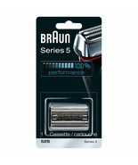Braun Shaver Replacement Head 52 S BRAND NEW - $47.48