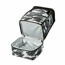 Artic Zone Thermal Insulated Lunch Box Expandable Fold Down/ Zip Pocket - $24.99