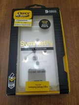 Otterbox Symmetry Case for Samsung Galaxy S10+ - Clear - $12.86