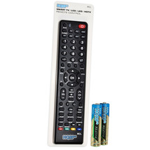 HQRP Remote Control for Sanyo DP40D64 DP46840 DP46861 DP47460 DP47840 TV - $7.95