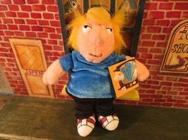 "CHRIS GRIFFIN 8"" Family Guy 2005 Nanco Plush Stuffed Toy NEW - $36.66"
