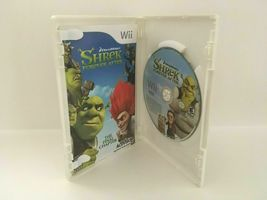 Shrek Forever After: The Final Chapter (Nintendo Wii, 2010) CIB, USA Seller image 4