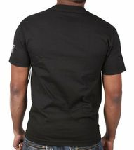 Famous Stars & Straps Family Guy And Then Peter Lois Meg Stewie Black T-Shirt NW image 3