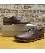 Timberland Men's Tauk Point Brown Oxford Shoes TB0A1W5UK43. Size:10M - $107.10