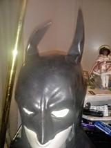 BATMAN FULL COWL ADULT MASK - $31.50