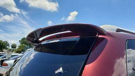 04-10 Toyota Sienna Wing Air-Flow Pedestal Rear Spoiler image 3