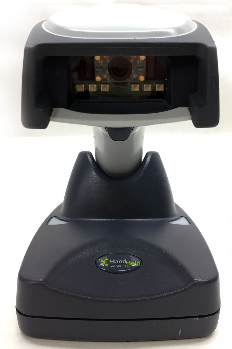 Honeywell 4820 barcode scanner 1