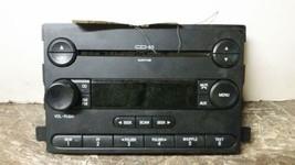 2005 05 Mercury Montego Ford Five Hundred 500 Radio Faceplate 5G1T-18C8115-FA - $39.59