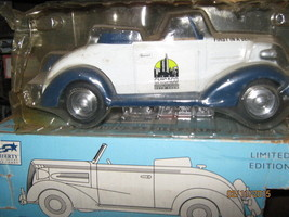Liberty Classics 1937 CHEVY CABRIOLET-1/25 SCALE-FREE SHIPPING - $20.00