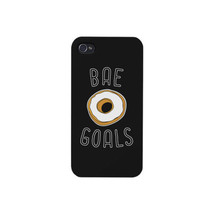 Bae Goals Black Phone Case - $9.99