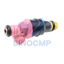 Injectors 0280150440 Fuel Injectors For 1996-2000 BMW 328i328is M3Z3 Pretty image 3