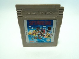 Nintendo Game Boy Super Mario Land Used Game Cartridge NES Mario Brothers - $12.30