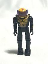 Starcom Action Figure General Von Dar Complete w Visor 1986 - $19.79