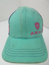 Ariat Footwear Apparel Snapback Adult Cap Hat - $12.86