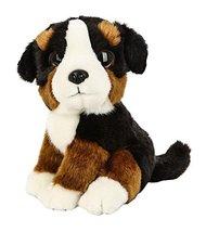 Bernese Mountain Plush Dog Toy Doll Simulation Animal Toys - $31.23