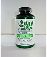Adrenal Assist Vitanica 180 Caps (VS-V) - $39.23