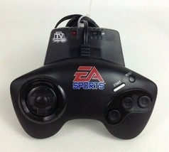 EA Sports NFL Football Plug and Play TV Games 2-in-1 with Batteries Tested Jakks - $13.32